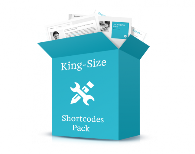 shordcodes-pack
